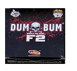 Dum Bum F2 20 stuks (200)
