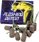 Flashing Demon 36 stuks (40)