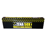 Zena Whistle Bang Rockets 50 stuks (20)
